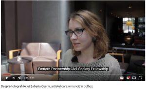 Moldova.org: Expoziție inedită de fotografii găsite într-o casă părăsită la nordul Moldovei